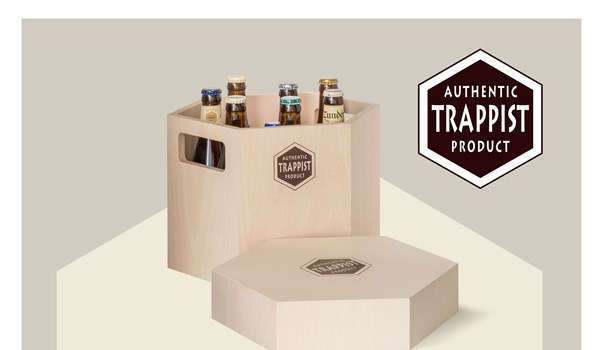 Authentic Trappist Box